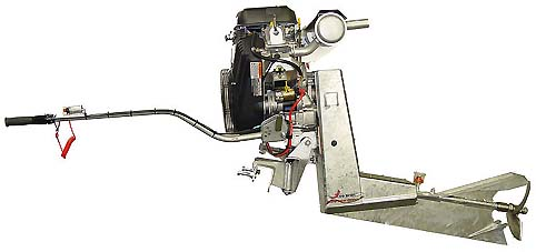 чертежи самодельного лодочного мотора болотохода